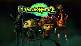 Psychonauts 2 (XONE)