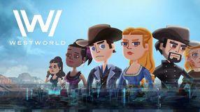 Westworld (iOS)
