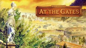 Jon Shafer's At the Gates (PC)