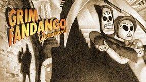 Grim Fandango Remastered (PSV)