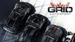 GRID: Autosport (Switch)