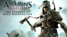 Assassin's Creed III: The Tyranny of King Washington - The Infamy