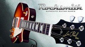 Rocksmith (2011) (PS3)