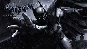 Batman: Arkham Origins (WiiU)
