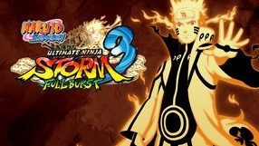 Naruto Shippuden: Ultimate Ninja Storm 3 Full Burst (PC)