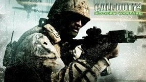 Call of Duty 4: Modern Warfare (NDS)