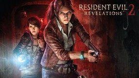 Resident Evil: Revelations 2 (PSV)