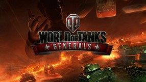 World of Tanks Generals (iOS)