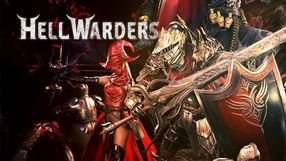 Hell Warders (Switch)
