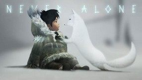 Never Alone (WiiU)