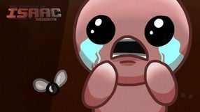 The Binding of Isaac: Rebirth (iOS)
