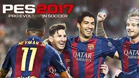 Pro Evolution Soccer 2017 (X360)