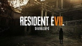 Resident Evil VII: Biohazard (Switch)