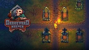 Graveyard Keeper (Switch)