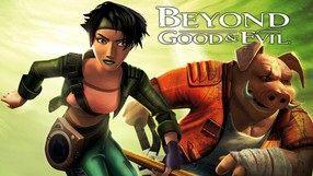 Beyond Good & Evil (GCN)
