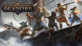 Pillars of Eternity II: Deadfire (PS4)