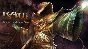 R.A.W.: Realms of Ancient War (X360)