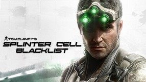 Tom Clancy's Splinter Cell: Blacklist (WiiU)