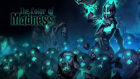 Darkest Dungeon: The Color of Madness (Switch)