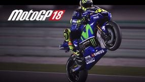 MotoGP 18 (Switch)