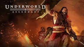 Underworld Ascendant (Switch)