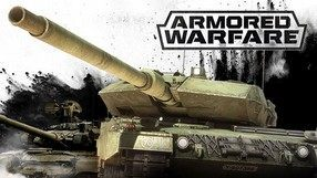 Armored Warfare (XONE)