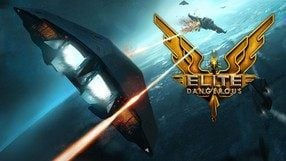 Elite: Dangerous (PS4)