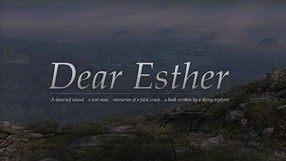 Dear Esther (iOS)