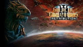 Galactic Civilizations III: Retribution