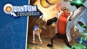 Quantum Conundrum (PS3)