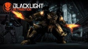 Blacklight Retribution (PS4)