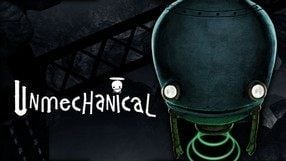Unmechanical: Extended (PS4)