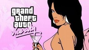 Grand Theft Auto: Vice City (XBOX)