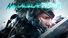 Metal Gear Rising: Revengeance (X360)