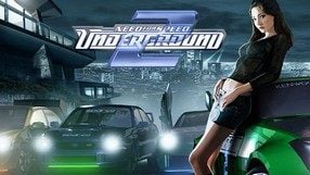 Need for Speed: Underground 2 (NDS)