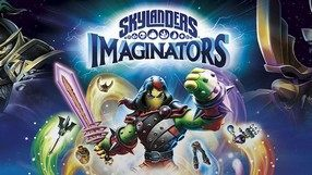 Skylanders Imaginators (WiiU)