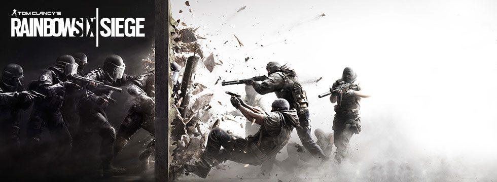 Tom Clancy's Rainbow Six: Siege GAME TRAINER v1.0 +4 TRAINER - Download Tom Clancy's Rainbow Six: Siege GAME TRAINER v1.0 +4 TRAINER for FREE - Free Cheats for Games