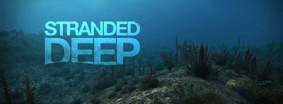 Stranded Deep Game Trainer V0 46 00 11 Trainer Download Gamepressure Com