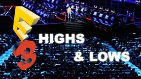 E3's Best and Worst Moments