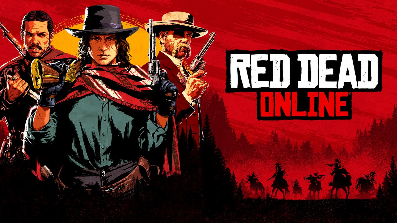 Standalone Version of Red Dead Online Coming in December