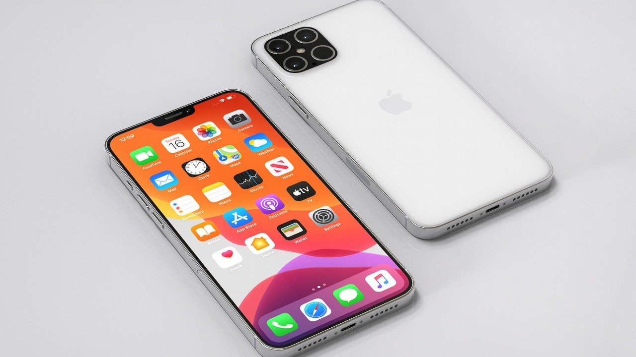 iPhone 13 Pro and Pro Max May Finally Get 120Hz Refresh ...