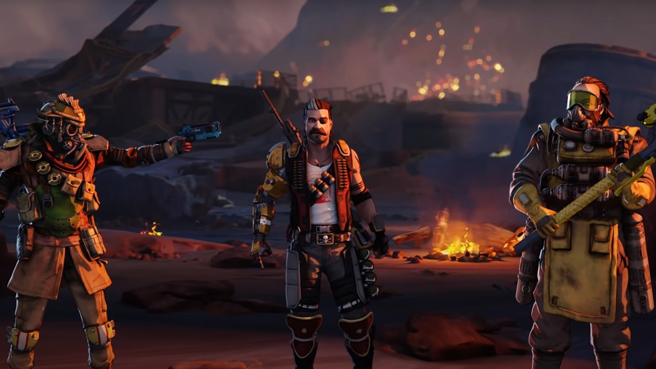 Apex Legends Season 5 introduced with new trailer