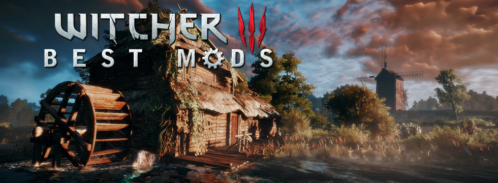 The best mods for The Witcher 3: Wild Hunt – September 2015
