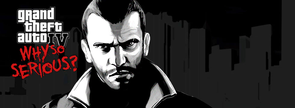 Let's Take a Look Back at Grand Theft Auto IV – The Most