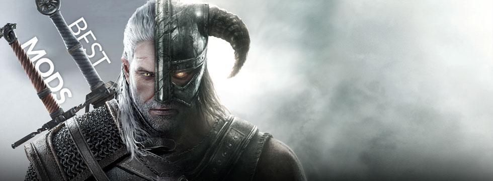 Top 15 mods that make great games even better - GAMEPRESSURE COM