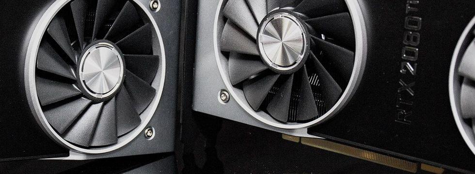 Leak Confirms GeForce RTX 2070 Ti | gamepressure com