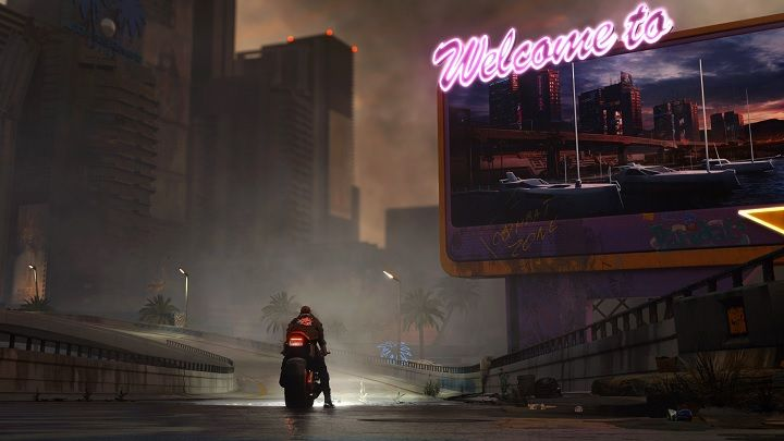 Cyberpunk 2077 Will Require 80GB on PS4; 4K Confirmed for Xbox One X