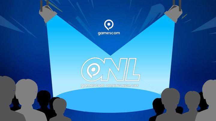 Let's Watch Gamescom Opening Night Live
