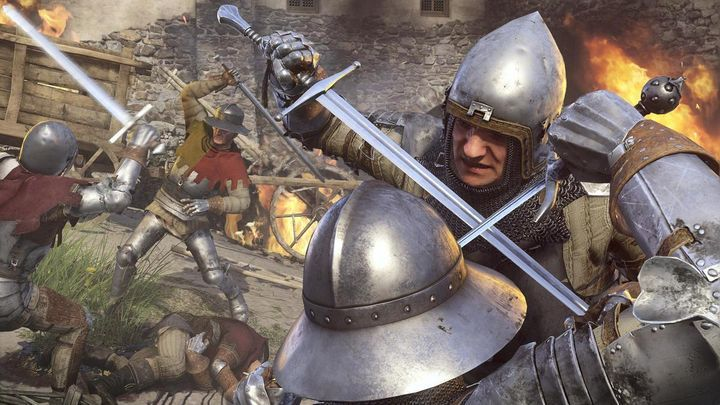 Kingdom Come: Deliverance to Get Modding Tools