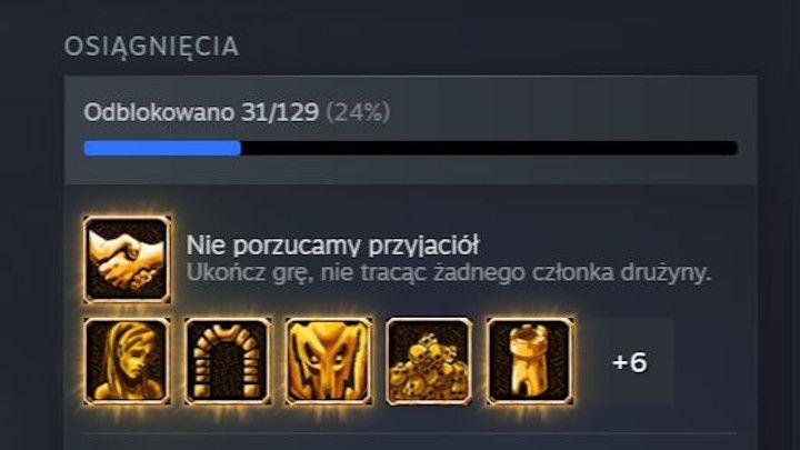 Steam Achievements Go Bling